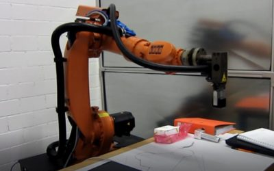 Kuka Robot Evaluation for an Accurate Pick&Place Task