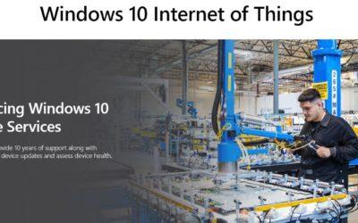 3HLE is now Microsoft OEM System Builder Partner