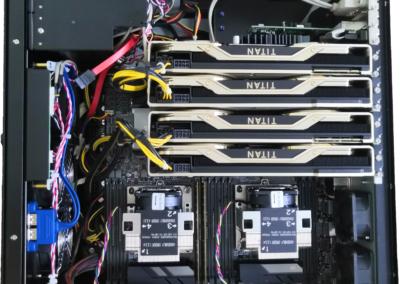 Multi GPUs Top