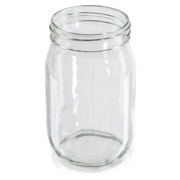 Glass jar quality control