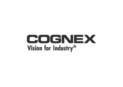 Customized Training for Cognex Products (VisionPro, Deep Learning, Designer and In-Sight)